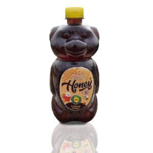 Ajwan Honey