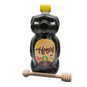 Coffee Honey